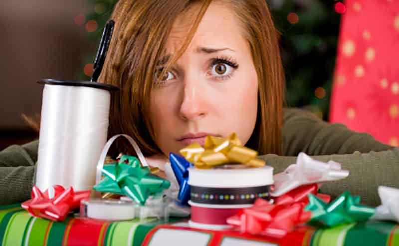 Consumer Stress