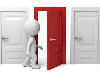 Door Choice