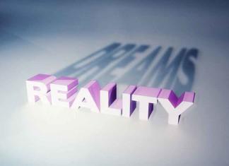 Dreams Reality