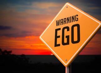 Ego Warning