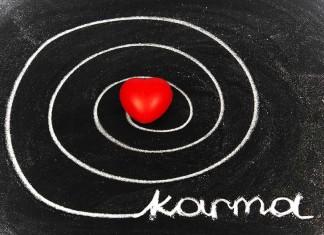 Karma Heart