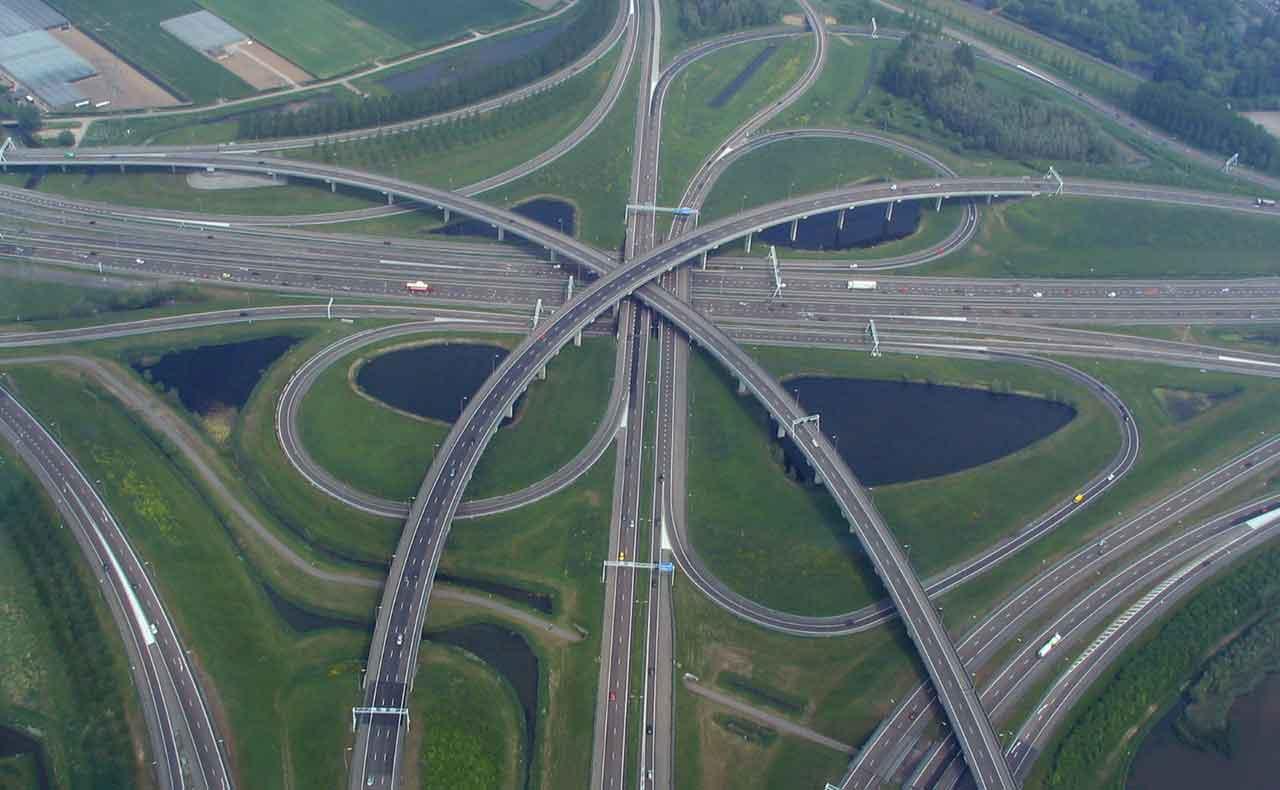 Many Roads