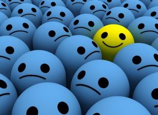 Yellow Ball Smiling